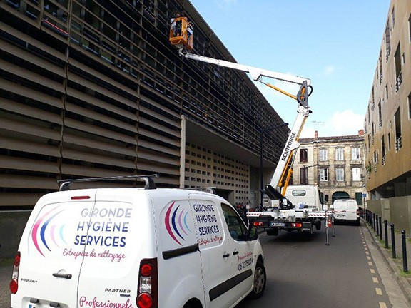 Gironde Hygiène Services Iim6 55